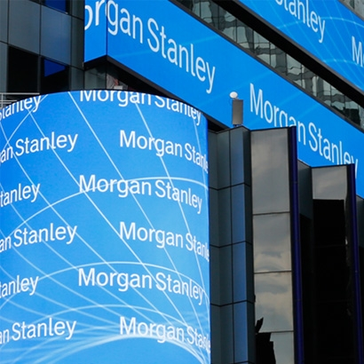 Morgan Stanley Investor Relations >> Financial Information